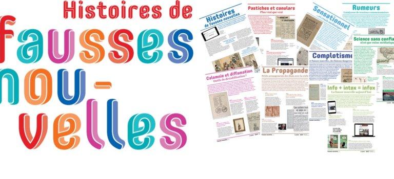 Histoire de fausses nouvelles à Créteil