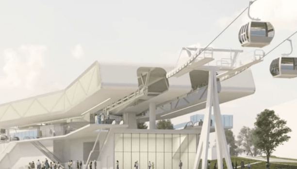 Téléphérique Téléval-Câble A déclaré d'utilité publique: les élus se réjouissent… ou attaquent