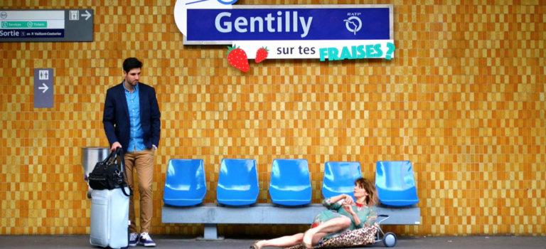 Soirée rencontre autour du film Une joie secrète à Arcueil