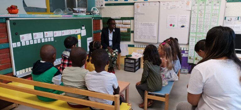 Les trois cités éducatives confirmées en Val-de-Marne