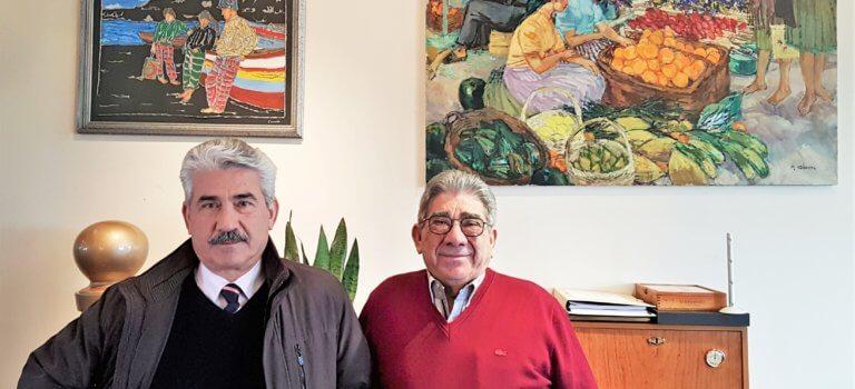 Comment les frères Lopes ont gagné des marchés du Grand Paris Express
