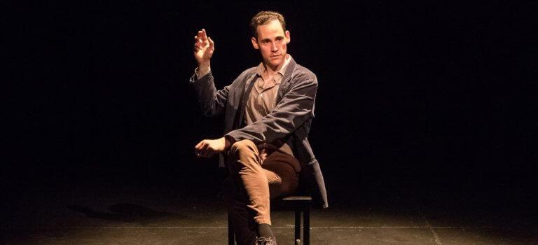 La loi des prodiges: théâtre à Nogent-sur-Marne