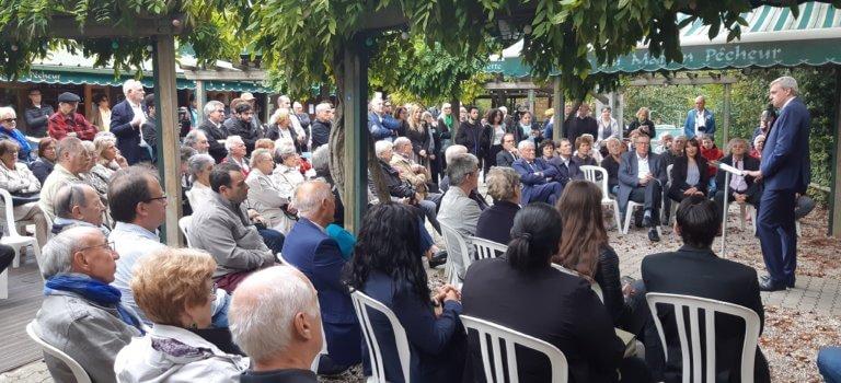 Municipales 2020 en Val-de-Marne – Actu à chaud #1