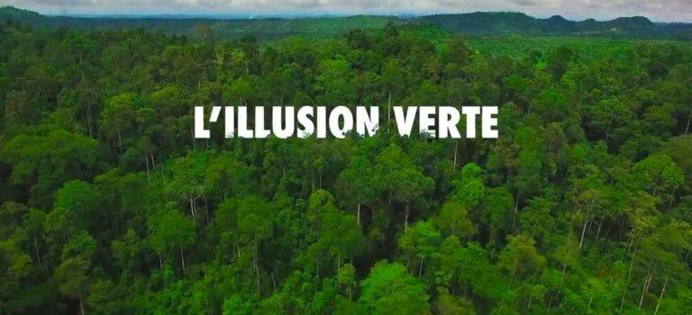 Projection du documentaire « l'illusion verte » de Werner Boote à Vitry-sur-Seine