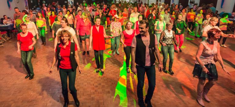 Bal Line Dance Country à Villiers-sur-Marne