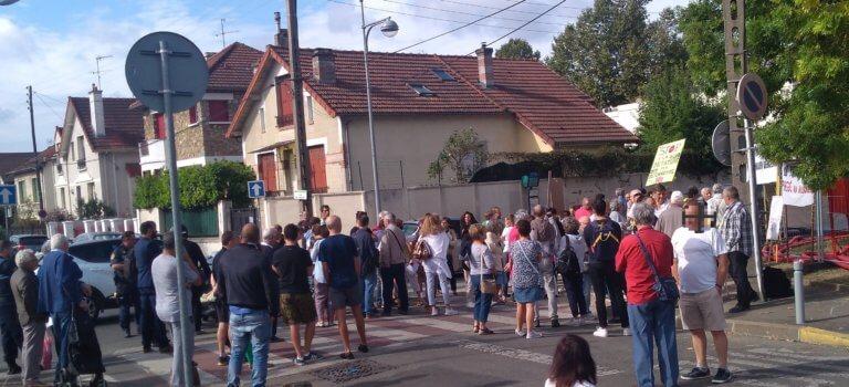 L'Haÿ-les-Roses : recours contre les projets Cœur de ville et Halles Locarno
