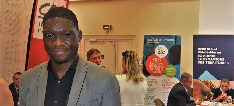 Entreprendre en Val-de-Marne: le réseau, le réseau, le réseau
