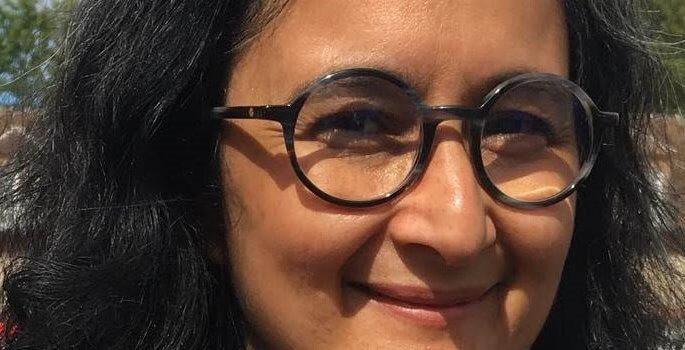 Nadine Herrati mènera une liste de gauche écologiste à Gentilly