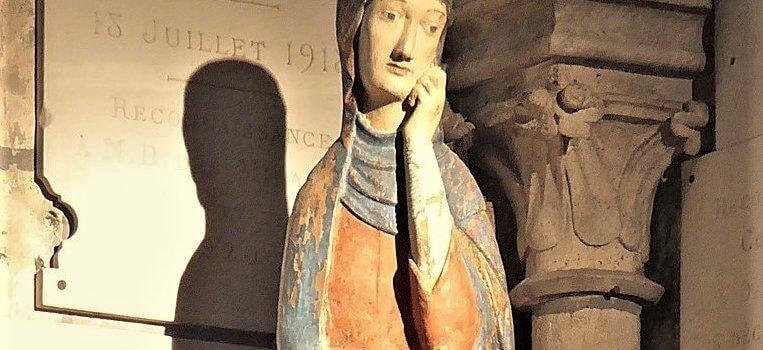Appel aux dons pour restaurer l'église Saint Nicolas à Saint-Maur-des-Fossés