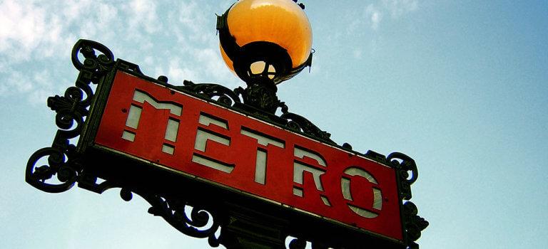 Point sur la grève dans les métros et RER ce lundi 13 janvier 2020