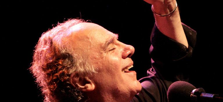 Concert de Serge Utgé-Royo à Valenton