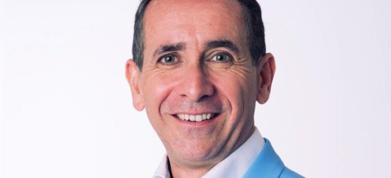 Villejuif: Stéphane Pardoux quitte CHIC et CHIV pour gérer la croissance de Gustave Roussy