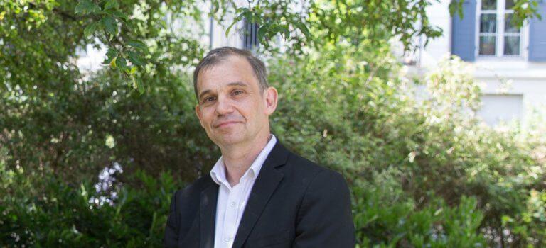 Municipales à Maisons-Alfort, le Modem Thomas Maubert soutenu par LREM