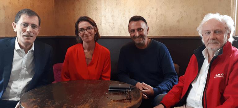 Municipales 2020 : l'UDI dévoile sa stratégie et ses chefs de file en Val-de-Marne
