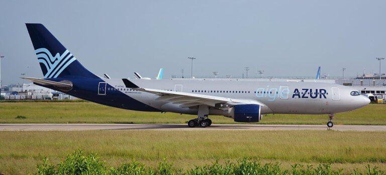 Aéroport d'Orly: le devenir d'Aigle Azur préoccupe les élus