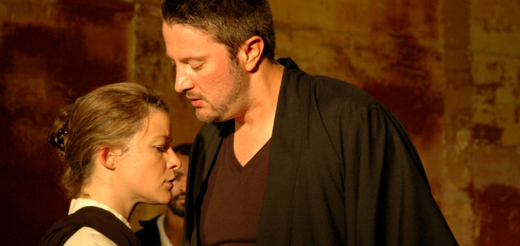 Antigone: théâtre participatif à Charenton-le-Pont