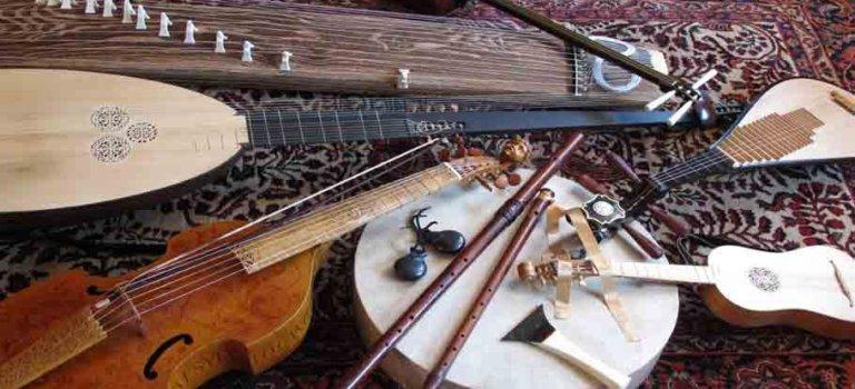 Baroque à la Marsa: concert à Vitry-sur-Seine
