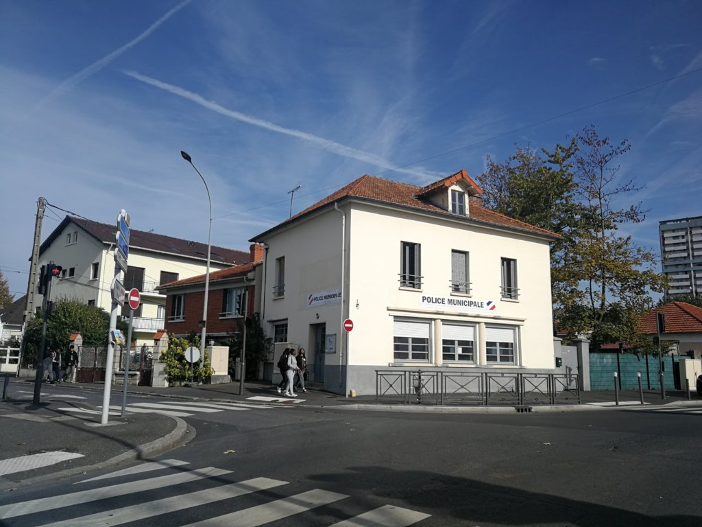 Chevilly-Larue ouvre son poste de police municipale - 94 Citoyens