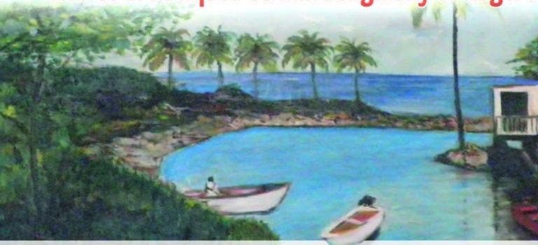 Couleurs des Îles : exposition à Limeil-Brévannes