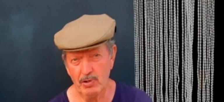 A Champigny-sur-Marne,Amandio, 80 ans, a été retrouvé