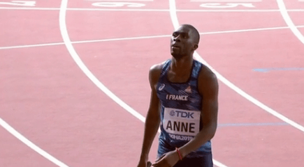 Déception pour les quatre athlètes du Val-de-Marne aux championnats du monde