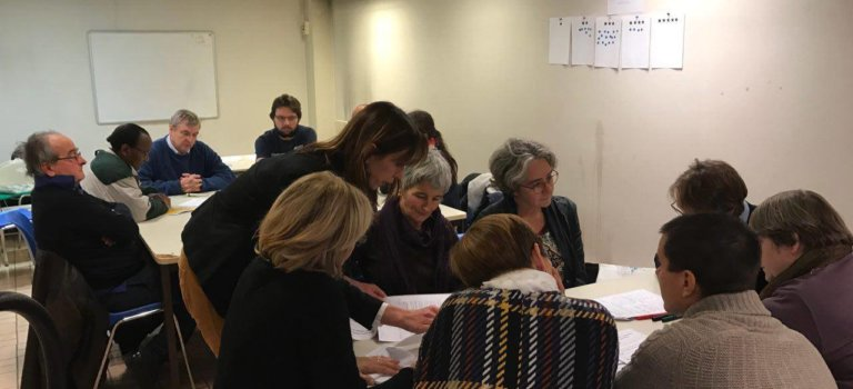 Atelier sur le projet de loi anti-gaspillage et pour une économie circulaire