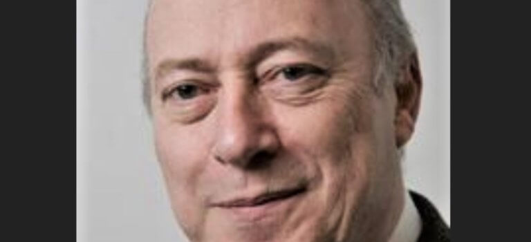 Disparition de Bernard Le Douarin, président de l'Ordre des médecins du Val-de-Marne