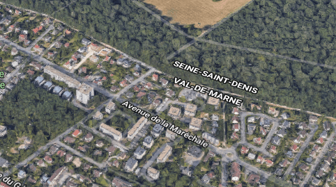 Le Bois Saint-Martin pourrait ouvrir au public en 2021
