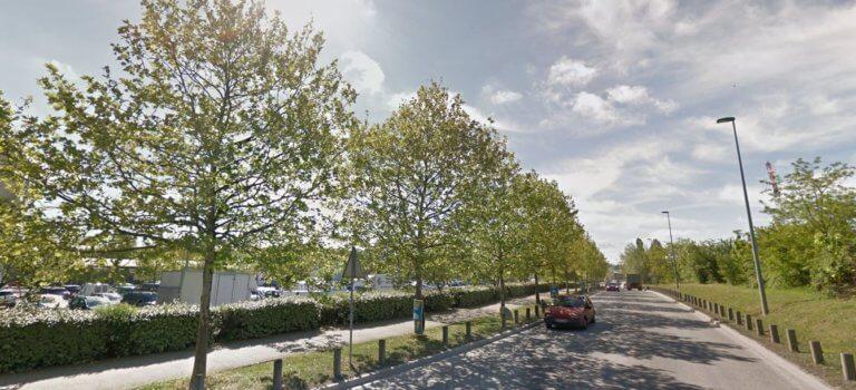 Villiers-sur-Marne: une partie du boulevard Jean Monnet rebaptisée Jacques Chirac
