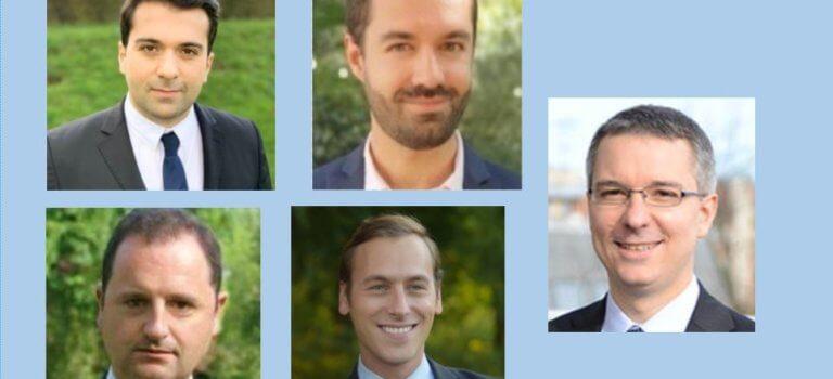 Municipales en Val-de-Marne: LREM investit de nouveaux candidats