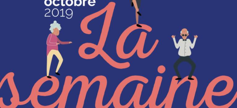 Semaine bleue à Saint-Maur-des-Fossés