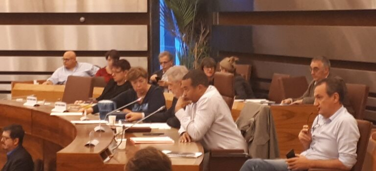 Le Val-de-Marne rallonge son budget 2019
