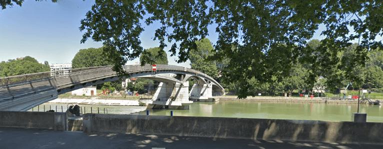 Le barrage-écluse de Saint-Maurice en enquête publique