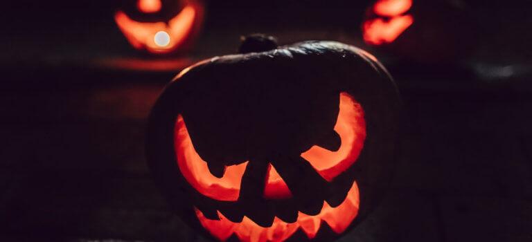 Effroyable Halloween en Val-de-Marne: où avoir très peur…