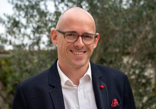 Saint-Mandé : Hervé Pigale prend la direction de l'Institut Le Val Mandé