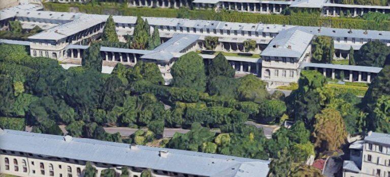 Les hôpitaux de Saint-Maurice sur le grill de la Cour des comptes