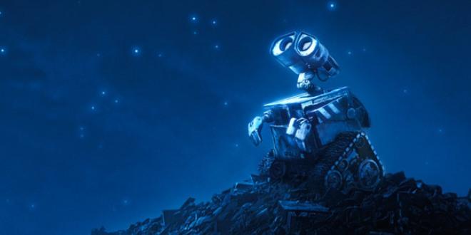 Ciné-goûter robotique autour du film Wall-E à Arcueil