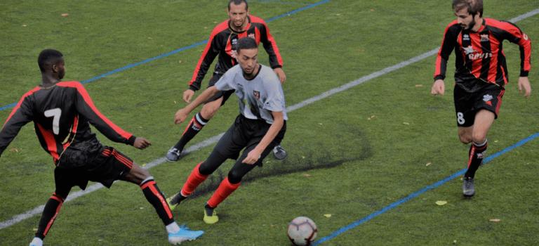 Ivry-sur-Seine : le ton monte entre l'US Ivry Football et la ville