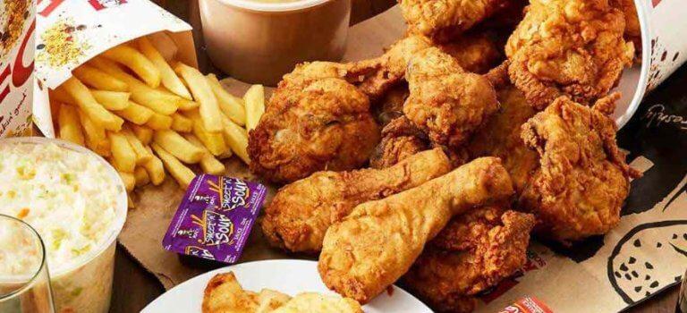 Thiais: un restaurant KFC ouvre au centre commercial Belle Épine