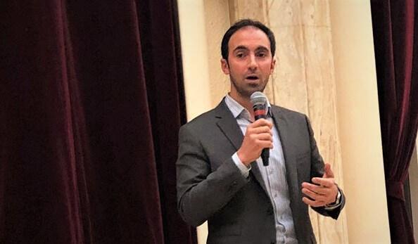Laurent Dubois quitte l'exécutif municipal à Saint-Maur-des-Fossés