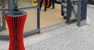 Nogent-sur-Marne installe des cendriers de rue