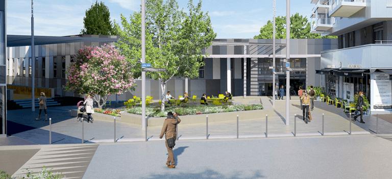 Actus en ville – Val-de-Marne: budget participatif, verdissement, panne de courant