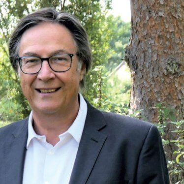 Patrick Farcy