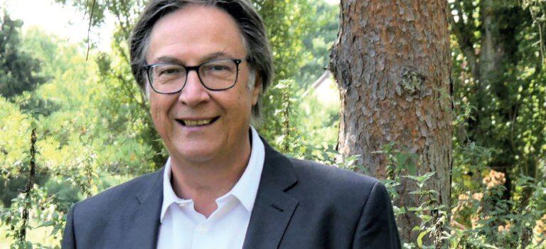 Alternance à Villecresnes avec l'élection de Patrick Farcy