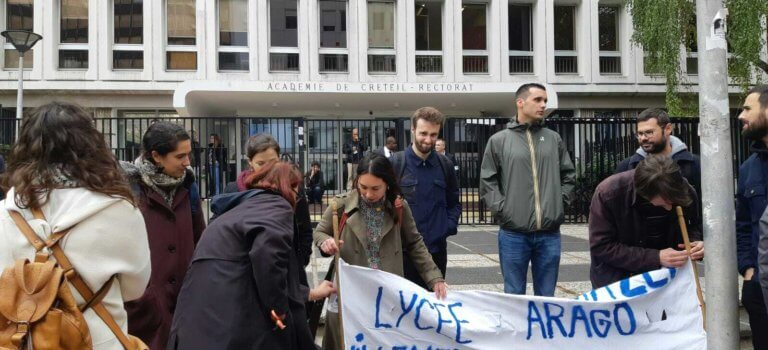 Le désastre informatique du lycée Arago de Villeneuve-Saint-Georges