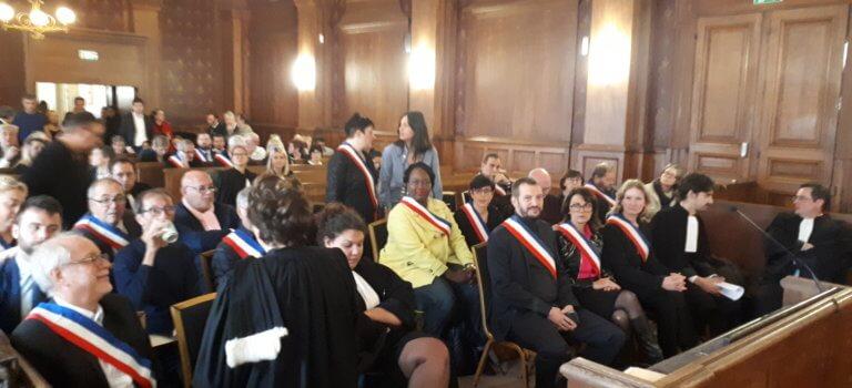 Arrêté anti-glyphosate: les villes du Val-de-Marne à la Cour d'appel de Paris