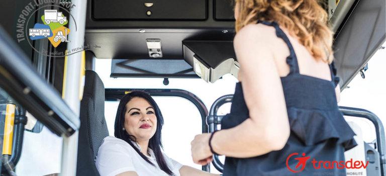 Formation pour devenir conducteur-receveur de bus