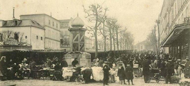 MJC, marché, musée… domino urbain à Nogent-sur-Marne