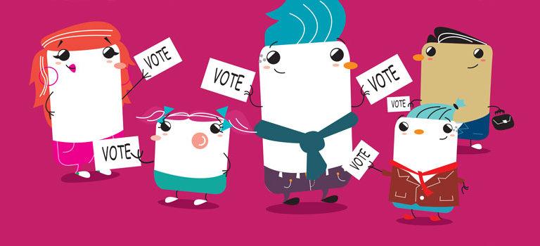 Budget participatif : votez du 7 au 21 octobre au Kremlin-Bicêtre