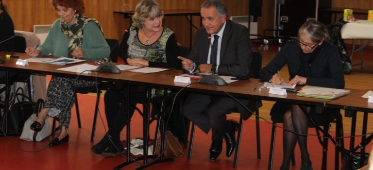 Sécurité à Villeneuve-Saint-Georges: ne rien lâcher